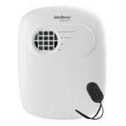 Kit Alarme Intelbras S/Fio 3 Sensores E Discadora Anm 3004