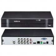 Kit Cftv 8 Intelbras VHD 1120B G5 Dvr 1108 Personalizado