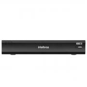 Kit Cftv Intelbras Dvr Imhdx 3008 Intelbras + Cameras C/2tb