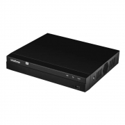 Kit cftv Wi-fi 4 Cam Im5 C/ NVR 1316