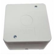 Kit com 4 Caixas proteção + 5 conector bnc e 5 p4