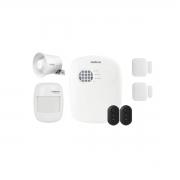 Kit Sistema de Alarme ANM 24 Net Nompleto Intelbras App Cel