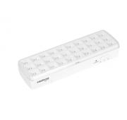 LEA 101 Luminária de emergência 30 LEDs