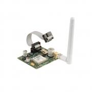 Módulo Central Alarme Intrusão GSM XAG 8000 3G