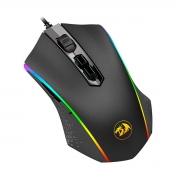 Mouse Gamer P/ Jogos Redragon RGB Memeanlion 10000DPI  M710