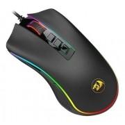 Mouse Gamer Redragon Cobra 10000 DPI  RGB M711 C/ 7 Botões