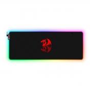 Mousepad Gamer RGB Redragon Neptune, 80 X 30 cm C/ LED -P027