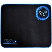 Mousepad Gamer Sapphire Nitro Speed  Médio Alta performance