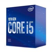 Processador Intel Core i5 10400F 2.9GHz LGA 1200 6 núcleos