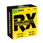 Receptor Mono Immunity 433MHZ IPEC