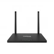 Roteador Intelbras Wifi 4 Wi-Force W4-300F Preto 300mbps