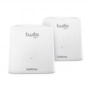 Roteador Wireless Mesh 1200Mbps Ac 1200 Twibi Giga+