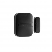 Sensor de Abertura Magnético Intelbras S Fio XAS Smart Black