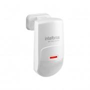 Sensor Infra Micro-ondas Pet 20 Kg Ivp 7001 Mw Pet Intelbras