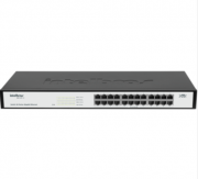 SG 2400 QR Switch 24 portas Gigabit Ethernet