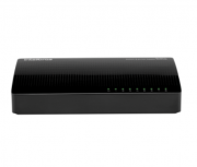 SG 800 Q+ Switch 8 portas Gigabit Ethernet