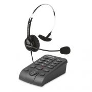 TELEFONE ATENDIMENTO TELEMARKETING HSB40 + HEADSET