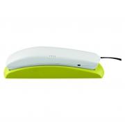Telefone Intelbras com fio gondola TC20 Verde