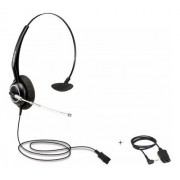 THS 55 QD Headset Intelbras