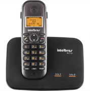 TS 5150 Telefone sem fio digital com entrada para 2 linhas