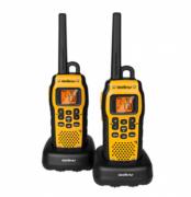 Twin Waterproof Radiocomunicador