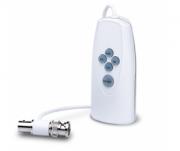 VHD Control Ferramenta para seleção de tecnologias das câmeras Multi HD