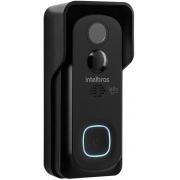 Vídeo Porteiro Allo W5 Wi-Fi IP 54 Com Câmera Intelbras