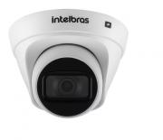 Câmera Ip Dome Vip 1020 D G2 Poe 2.8mm Ip67 Intelbras