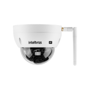 VIP 3230 D W Câmera IP Wi-Fi Intelbras