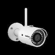 VIP 3430 W Câmera IP Wi-Fi Intelbras