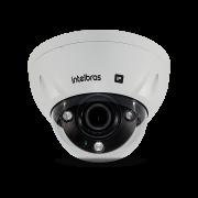 VIP 72100 D FACE Câmera IP de reconhecimento facial Intelbras