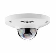 VIP E6400 G2 Câmera IP Fisheye 4 Megapixels