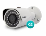 VIP S3330 G2 Câmera IP bullet 3MP Lente 3,6MM