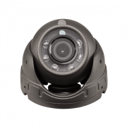 VMM 3105 IR Câmera HD veicular com infravermelho