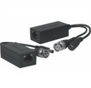 XBP 502A Power balun passivo 01 canal