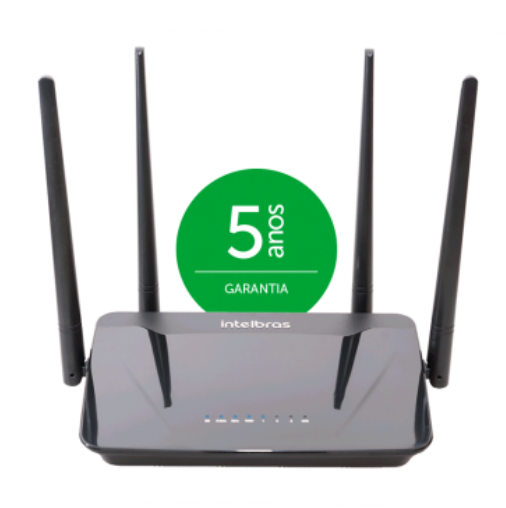 ACtion R1200 Roteador wireless smart dual band