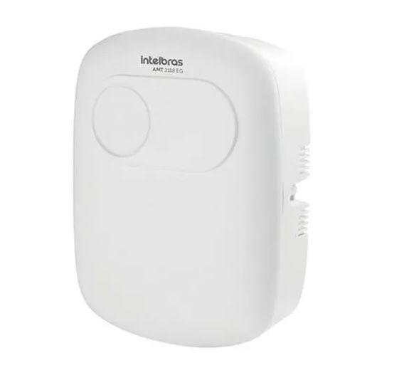 Central Alarme Intelbras Amt 2118 Eg Gsm E Ethernet