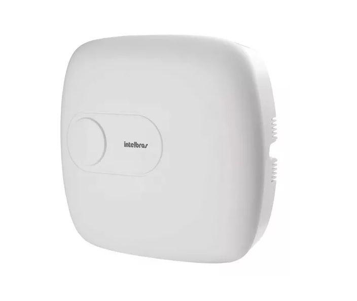 AMT 4010 SMART NET Central de alarme monitorada até 64 zonas intelbras