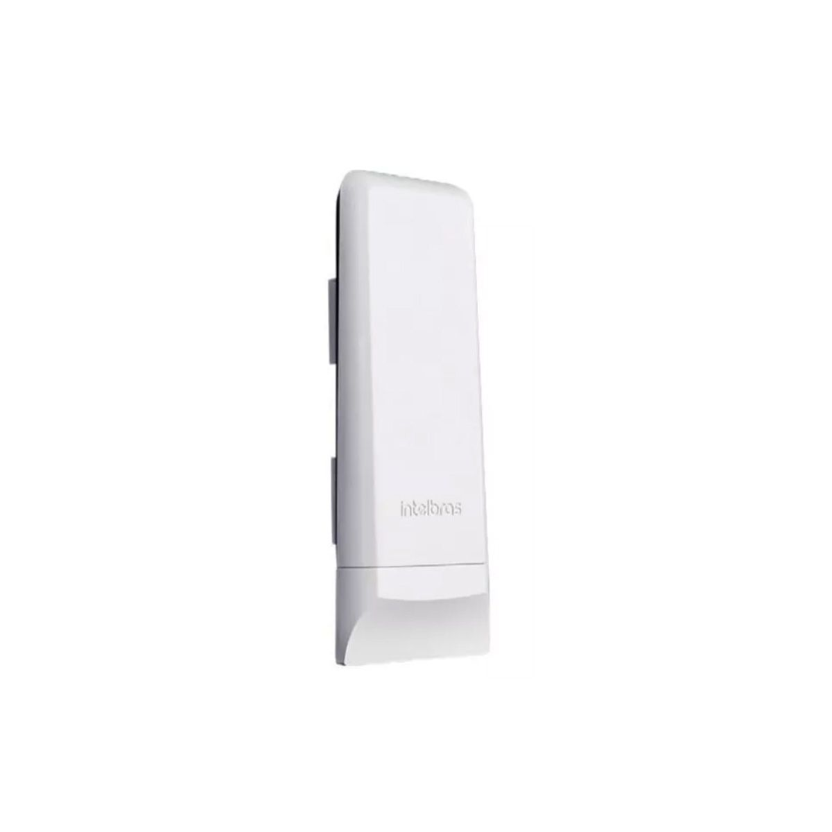 Rádio Antena Cpe Wireless Intelbras Wom 5a Siso 5 Ghz 16 Dbi