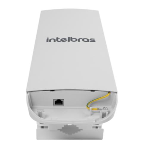 Roteador Digital Sem Fio, 5GHz E 18dBi GIGA - APC 5A-90 Intelbras