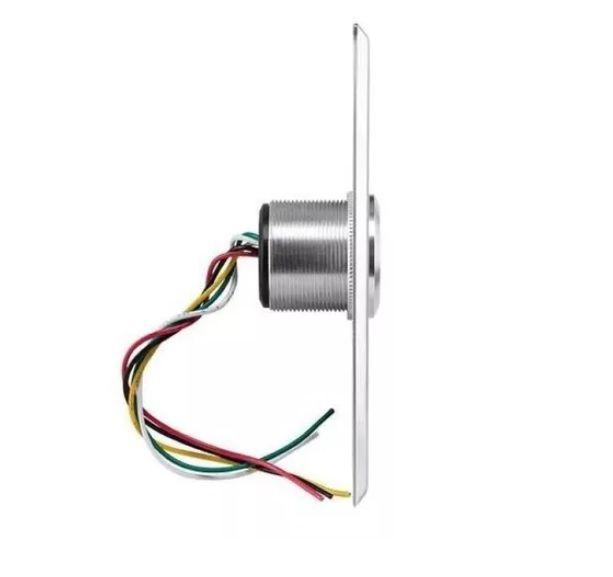 BT 4000 Acionador de abertura por sensor infravermelho Intelbras