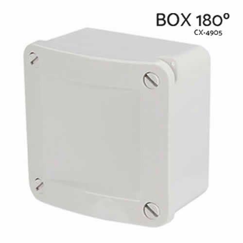 Caixa Citrox Box 180