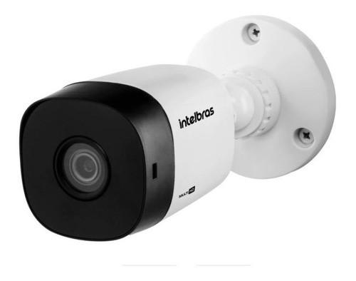 Camera Bullet Vhd 1120B 20m 720p Multi Hd G5 Intelbras