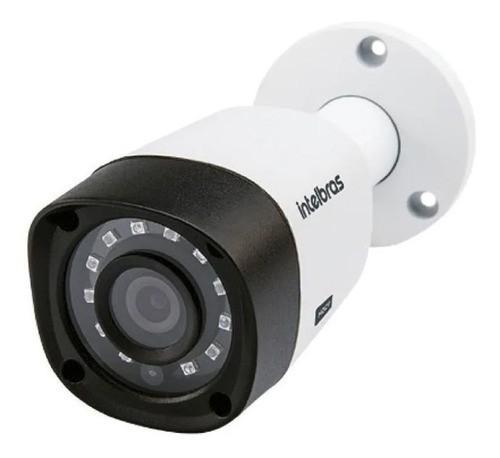 Câmera Externa Intelbras Hdcvi Vhd 1220b G4 Full Hd 1080p