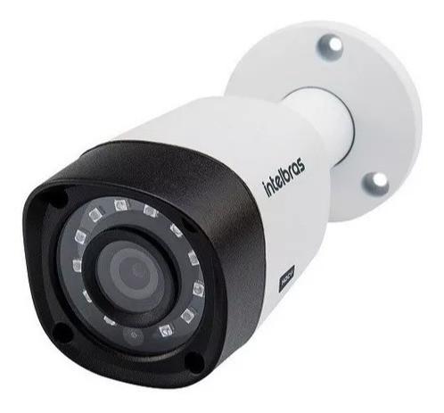 Câmera Infra Intelbras Multi Hd Vhd 3120b 2.6mm Geração 4