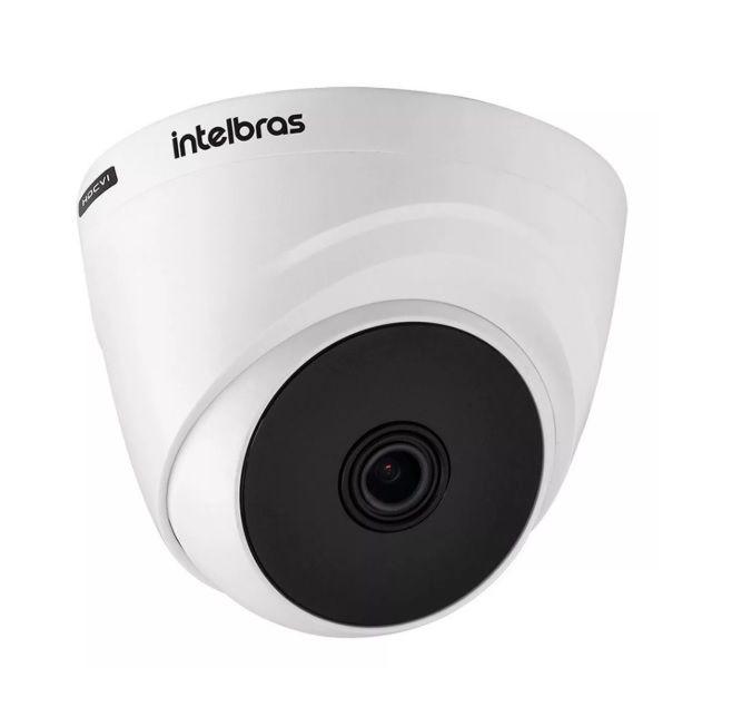 Câmera Infravermelho 720p HD Vhd 1010 D G5 Intelbras