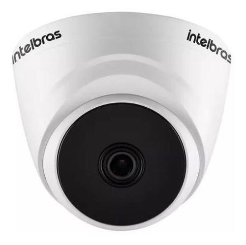 Câmera Infravermelho 720p HD Vhd 1010 D G6 HDCVI Intelbras