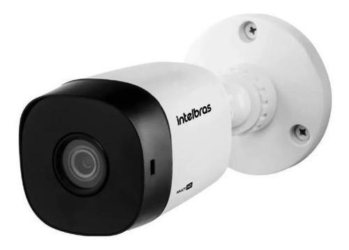 Câmera Infravermelho Mult Hd - Vhd 1010 B G6 Intelbras