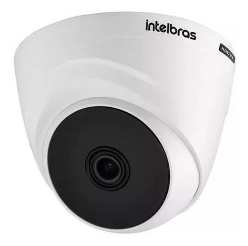 Camera Intelbras Dome Hdcvi 720p Hd Vhd 1120 D G6