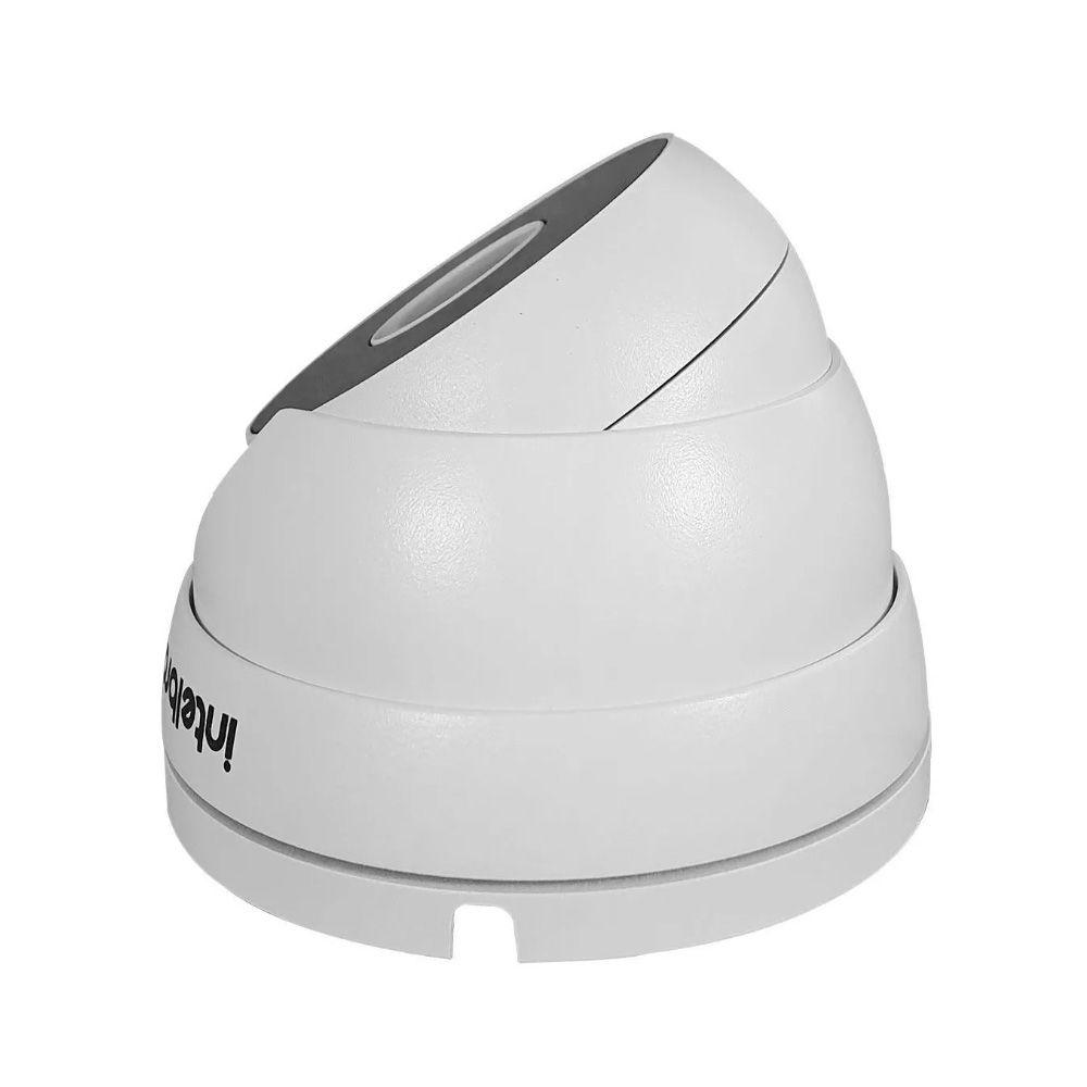 Camera Intelbras Hdcvi Dome 20ir Multi Vhd 3120 d G6 2,8mm